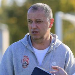 Юрий Вернидуб: «И чемпионат, и Кубок Украины в приоритете для нас»