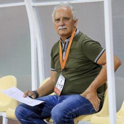 Сергей Рафаилов: «Шериф» перехватил у «Зари» футболиста. Это смех»