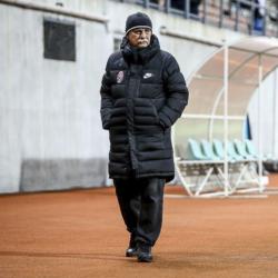 «Футбольний на голову». Сергей Рафаилов