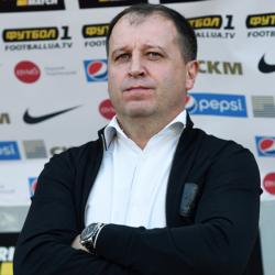 Юрий Вернидуб: «Даже не сомневаюсь, что «Заря» будет в тройке»