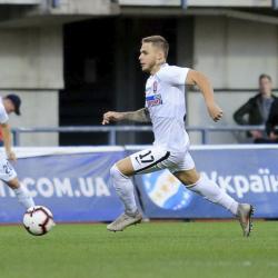 Богдан Леднев: «Требования тренеров выполняем хорошо, но во втором тайме не знаю, что случилось»