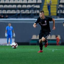 «Динамо» интересуется полузащитником «Зари»