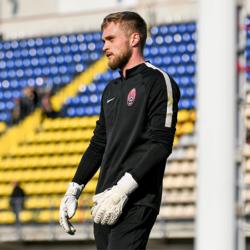 Никита Шевченко: «Надеюсь, этот матч даст толчок нашей команде»