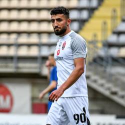 Аллахяр Сайядманеш: «Я дуже щасливий що забив, але для мене важливіша перемога усієї команди»
