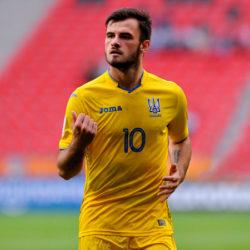 Сергей Булеца попал в резервный список сборной Украины